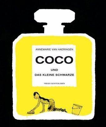 Gebundenes Buch »Coco und das Kleine Schwarze«