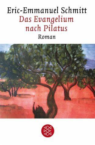 Broschiertes Buch »Das Evangelium nach Pilatus«