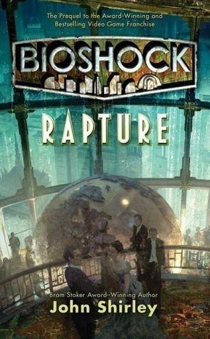 Broschiertes Buch »BioShock: Rapture«