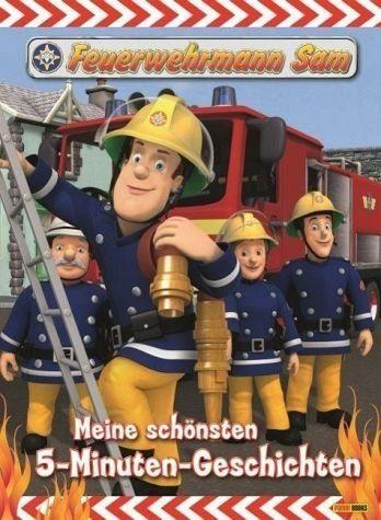 Gebundenes Buch »Feuerwehrmann Sam: Meine schönsten...«