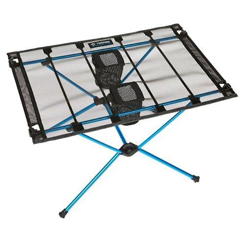 Helinox Campingmöbel »Table One« in black/blue