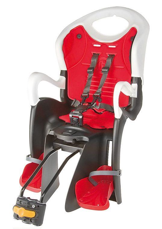 Kindersitz mit Liegefunktion