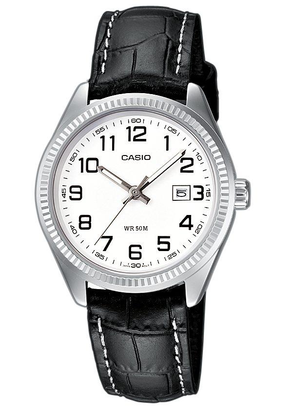 Casio Collection Quarzuhr »LTP-1302PL-7BVEF«