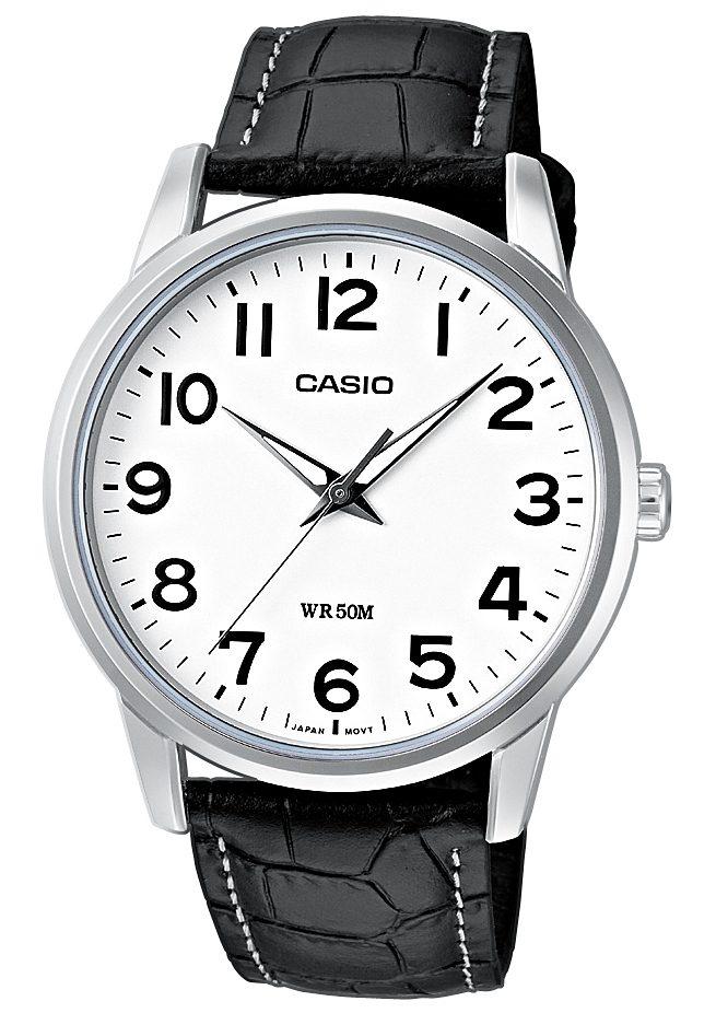Casio Collection Quarzuhr »MTP-1303PL-7BVEF«