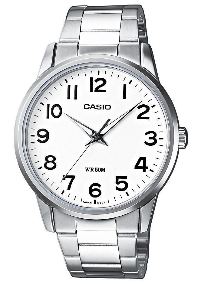 Casio Collection Quarzuhr »MTP-1303PD-7BVEF«