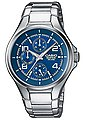 "Casio Edifice, Multifunktionsuhr, ""EF-316D-2AVEF"", Bild 1"