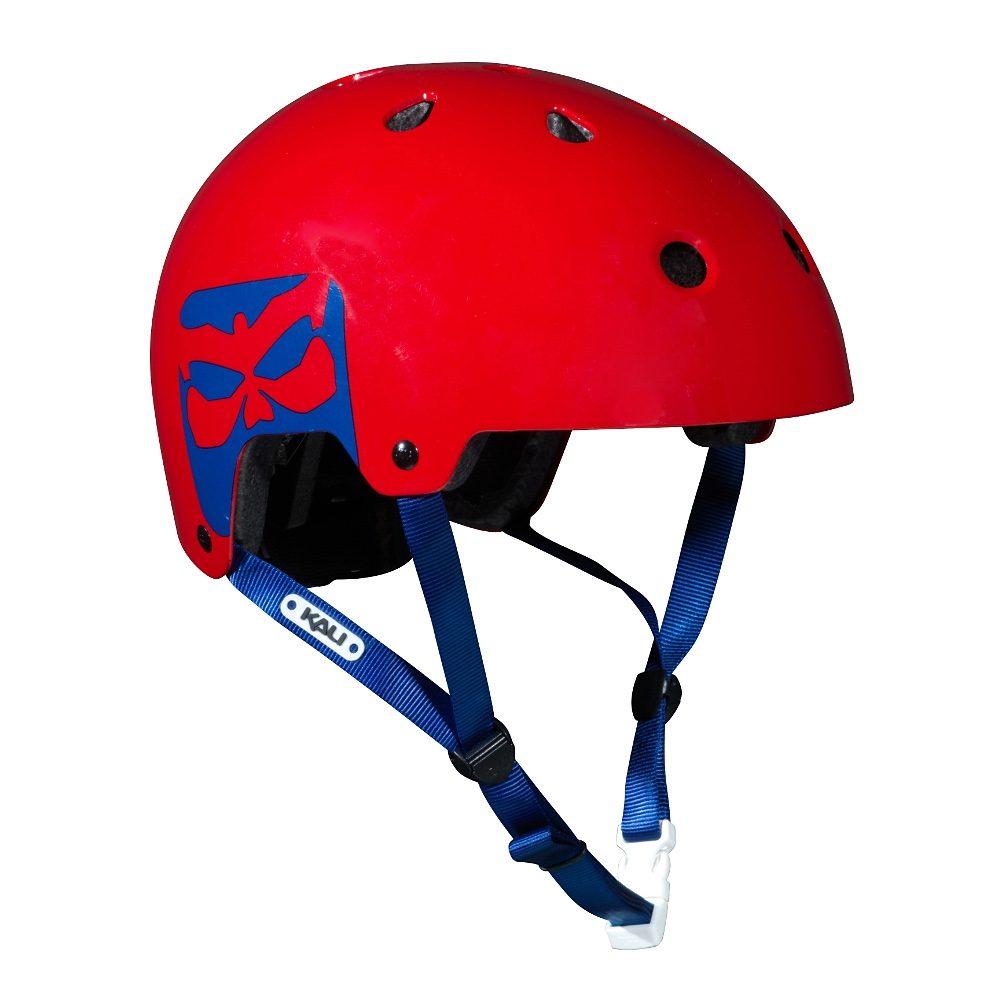 Kali Fahrradhelm »Saha Commuter Helm red«