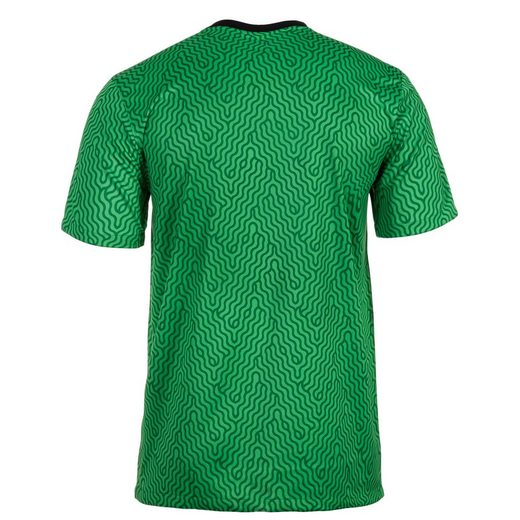 Nike Sambia Maillot Domicile Stade Hommes 2014/2015