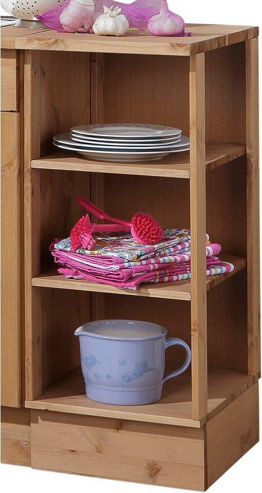 standregal f r die k che online kaufen otto. Black Bedroom Furniture Sets. Home Design Ideas