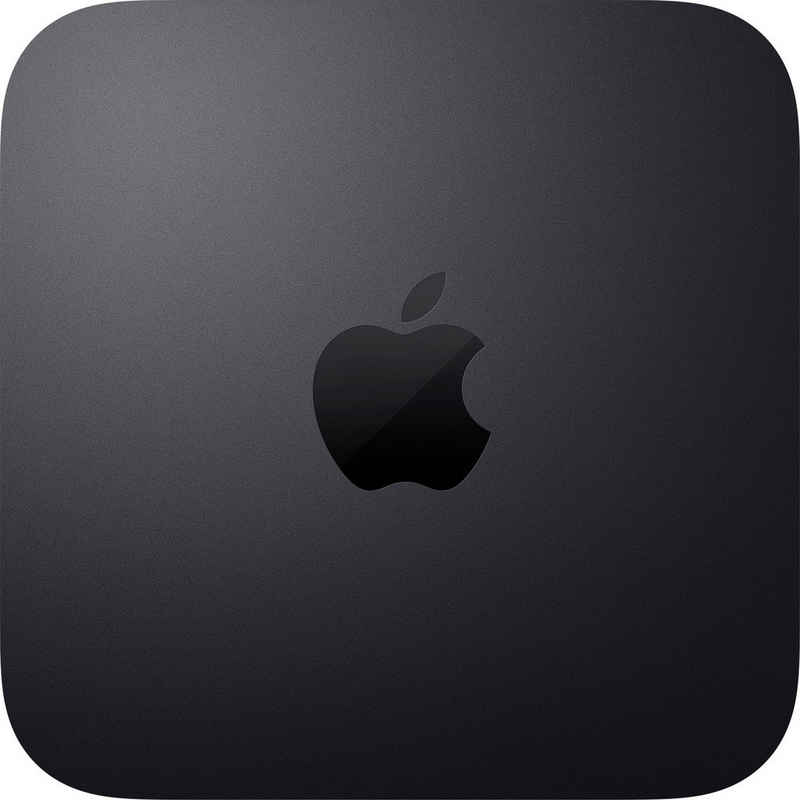 Apple Mac Mini Mac Mini (Intel Core i7, UHD Graphics 630, 8 GB RAM, 512 GB SSD)