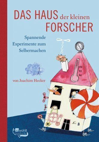 Broschiertes Buch »Das Haus der kleinen Forscher«