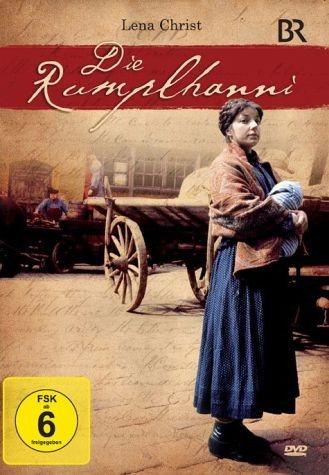 DVD »Die Rumplhanni«