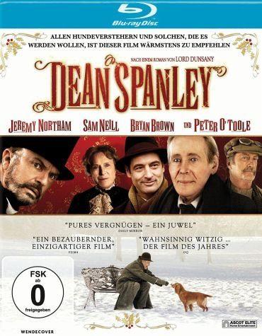 Blu-ray »Dean Spanley«