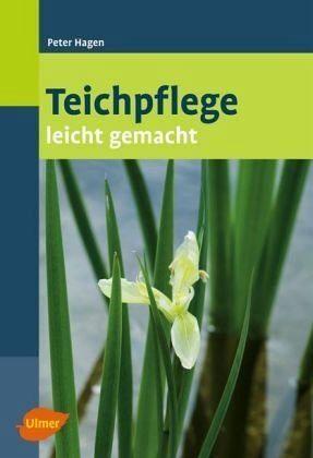 Broschiertes Buch »Teichpflege leicht gemacht«