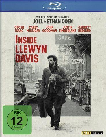 Blu-ray »Inside Llewyn Davis«