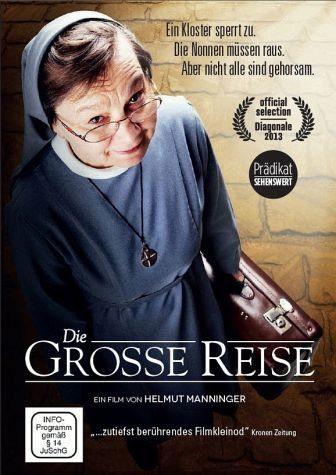 DVD »Die große Reise«