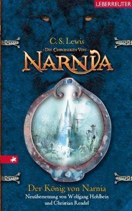 Gebundenes Buch »Der König von Narnia / Die Chroniken von...«