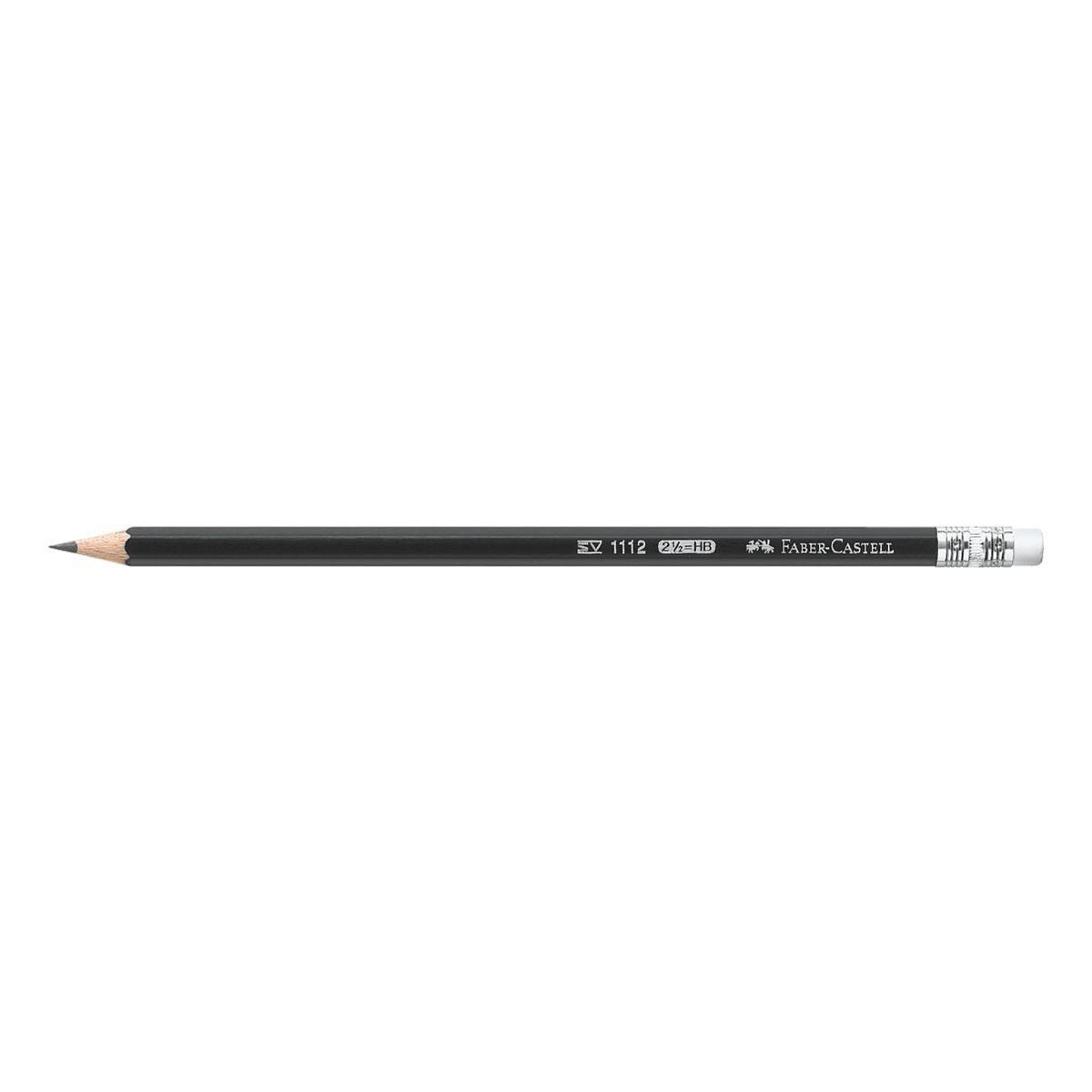 Faber-Castell Bleistift »1112«