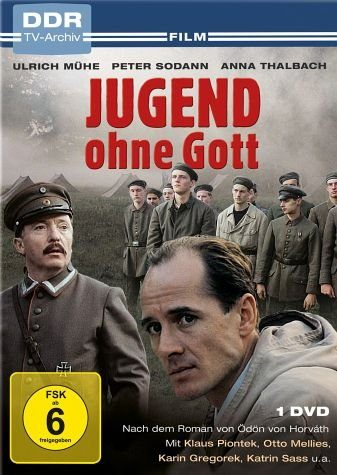 DVD »Jugend ohne Gott«