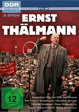 DVD »Ernst Thälmann (2 Discs)«