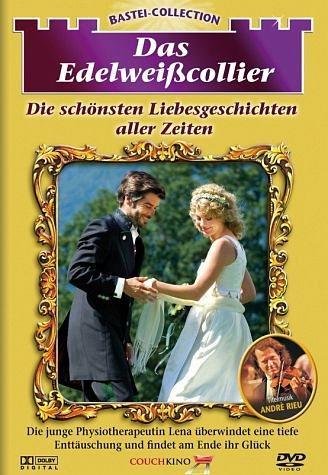 DVD »Die schönsten Liebesgeschichten aller Zeiten:...«