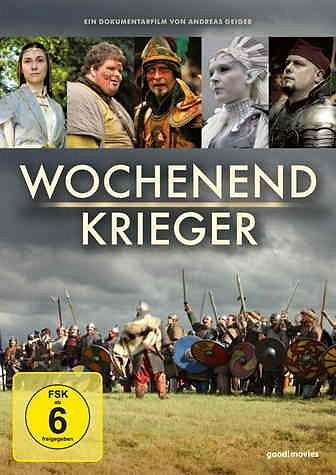 DVD »Wochenendkrieger«