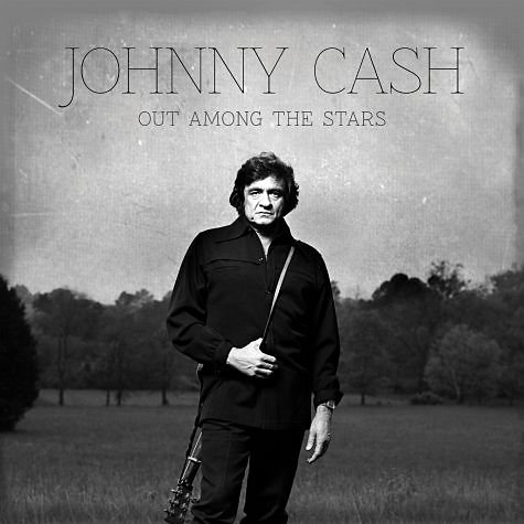 Audio CD »Johnny Cash: Out Among The Stars«