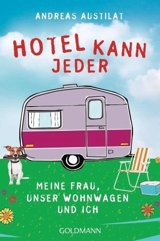Broschiertes Buch »Hotel kann jeder«
