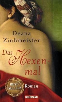 Broschiertes Buch »Das Hexenmal«