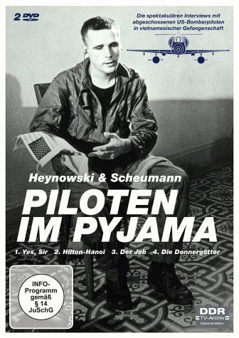 DVD »Piloten im Pyjama (2 Discs)«