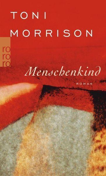 Broschiertes Buch »Menschenkind«