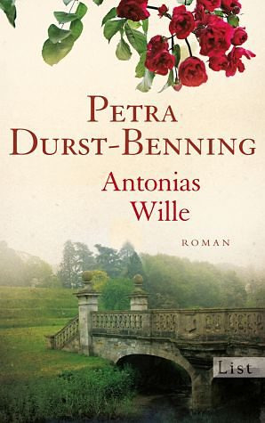 Broschiertes Buch »Antonias Wille«