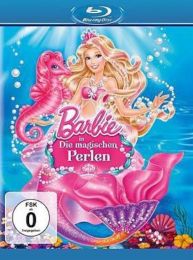 Blu-ray »Barbie in: Die magischen Perlen«