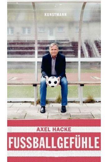 Gebundenes Buch »Fußballgefühle«