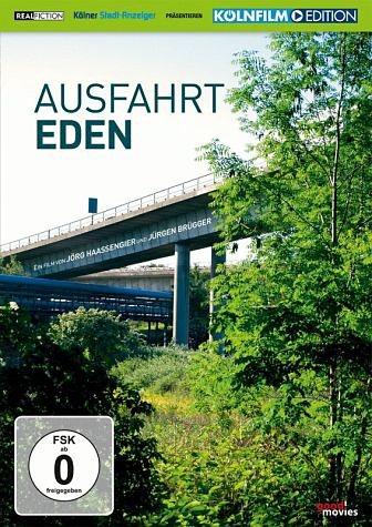 DVD »Ausfahrt Eden«