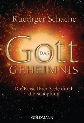 Broschiertes Buch »Das Gottgeheimnis«