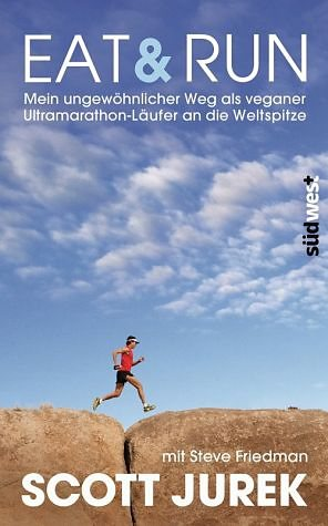 Gebundenes Buch »Eat & Run«