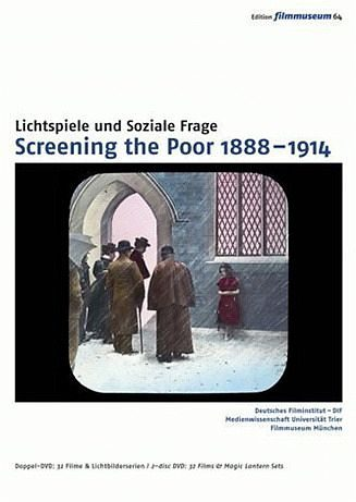 DVD »Screening the Poor (2 Discs)«