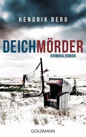 Broschiertes Buch »Deichmörder«