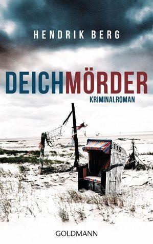 Broschiertes Buch »Deichmörder / Theo Krumme Bd.1«