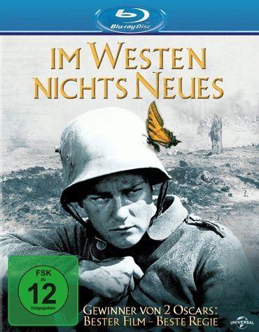 Blu-ray »Im Westen nichts Neues«