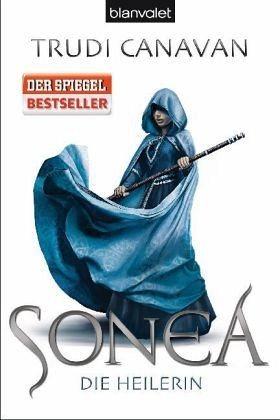 Broschiertes Buch »Sonea - Die Heilerin / Die Saga von Sonea...«