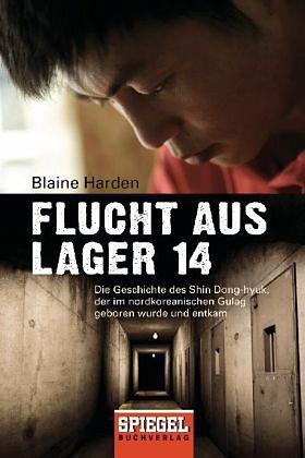 Broschiertes Buch »Flucht aus Lager 14«