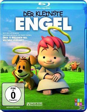 Blu-ray »Der kleinste Engel«