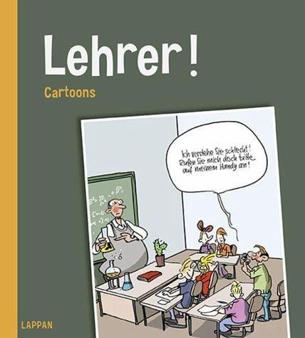 Gebundenes Buch »Lehrer!«