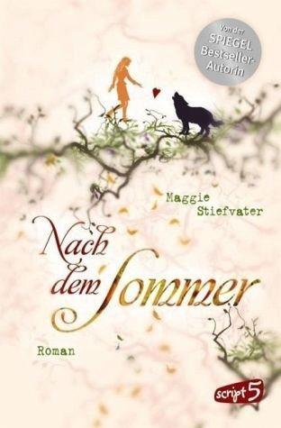 Broschiertes Buch »Nach dem Sommer / Mercy Falls Bd.1«