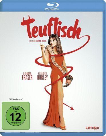 Blu-ray »Teuflisch«
