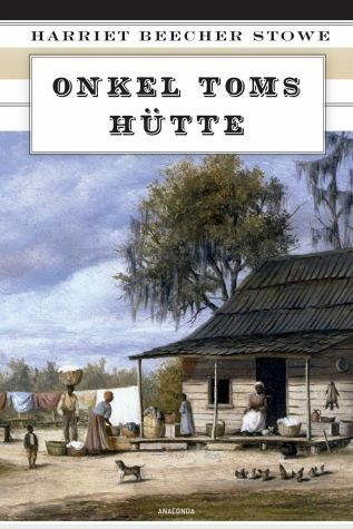 Gebundenes Buch »Onkel Toms Hütte«