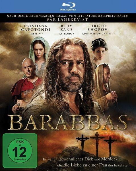 Blu-ray »Barabbas«
