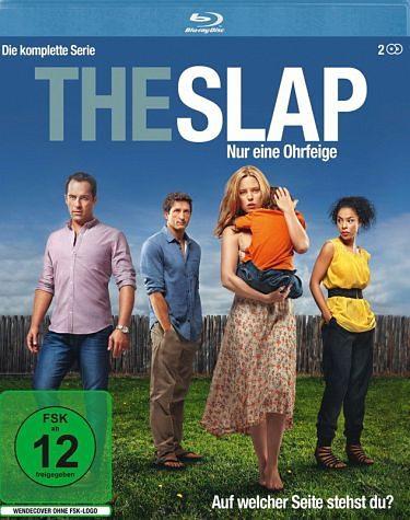 Blu-ray »The Slap - Nur eine Ohrfeige (3 Discs)«